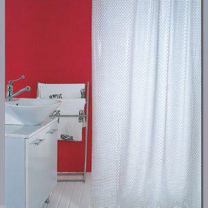 Κουρτίνα Μπάνιου Πλαστική SAN BATH LORENTZΟ 3D-206