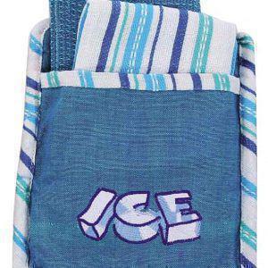 Σετ Κουζίνας 3ΤΜΧ VIOPROS POCKET ICE BLUE