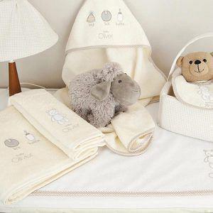 Καλάθι Καλλυντικών BABY OLIVER 610 LITTLE THINGS