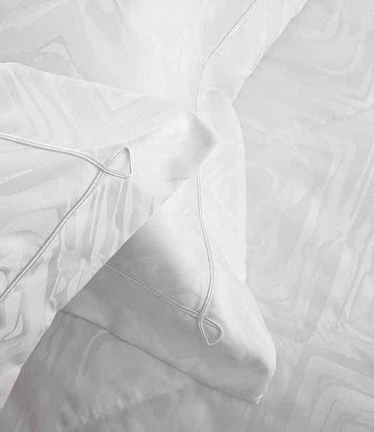 Σετ Σεντόνια Νυφικά SB CONCEPT SATIN COTTON JACQUARD COLLECTION MIRROR