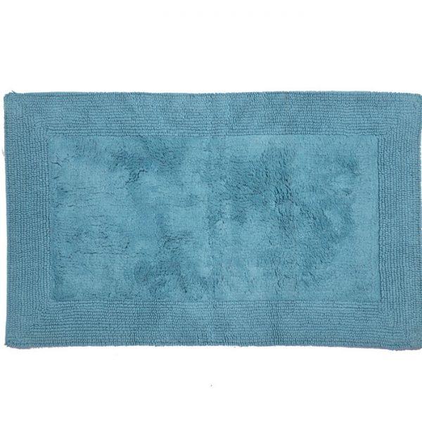 Nef Nef Χαλάκι Μπάνιου Organic 640 50x80 934-aqua
