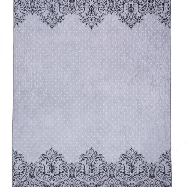 Palamaiki Χαλακι Με Κροσια 160x230 Home Décor Dc006