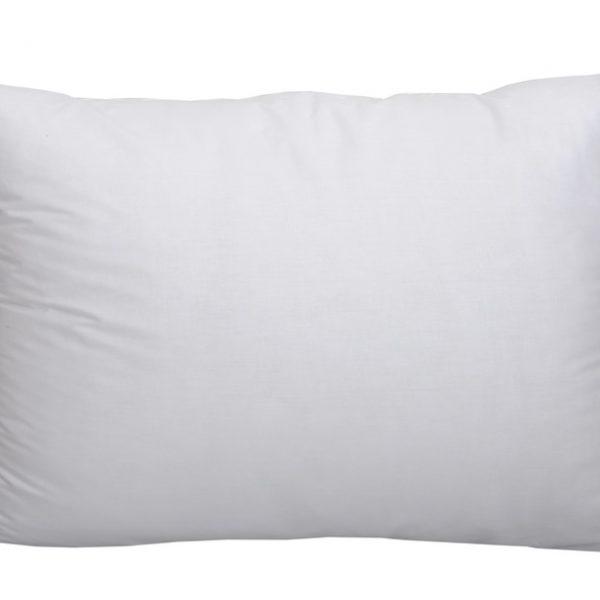 Anna Riska Μαξιλάρι Ύπνου Normal Aloe Vera 50x70 Λευκό
