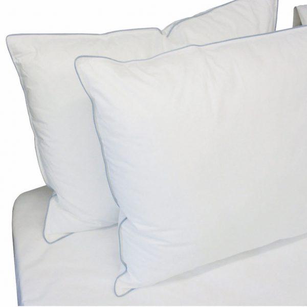 Μαξιλαρι Ύπνου ΚΟΜΒΟΣ 3D Extra Firm Μικροϊνών 50x70 1000γρ